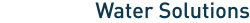 Water Solutions Footer Logo